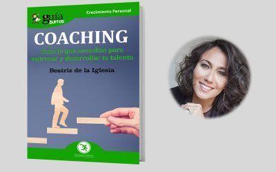 Lanzamiento GuiaBurros: Coaching